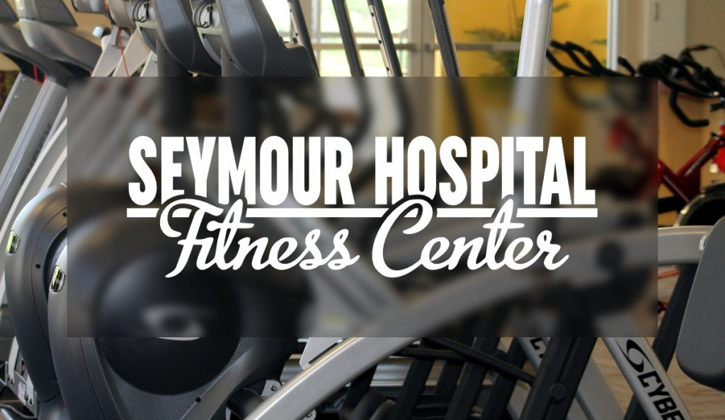 seymour hospital fitness center