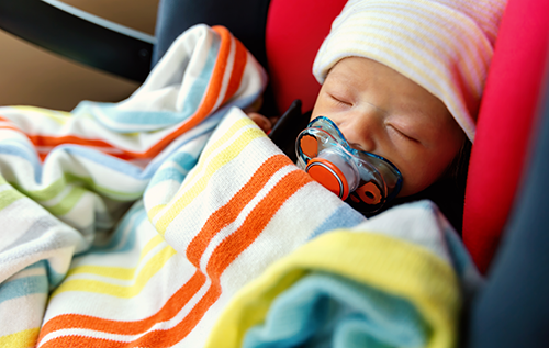 Seymour hospital, newborn babies, labor and delivery